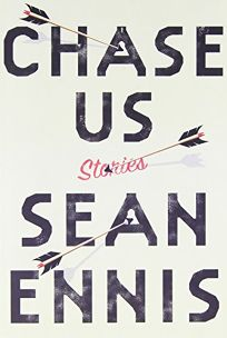 Chase Us by Sean Ennis