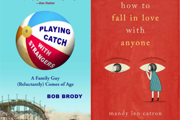 Books by Mandy Catron and Bob Brody